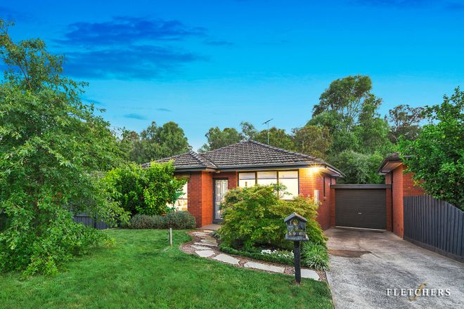 Picture of 3/58-60 Winfield Road, BALWYN NORTH VIC 3104
