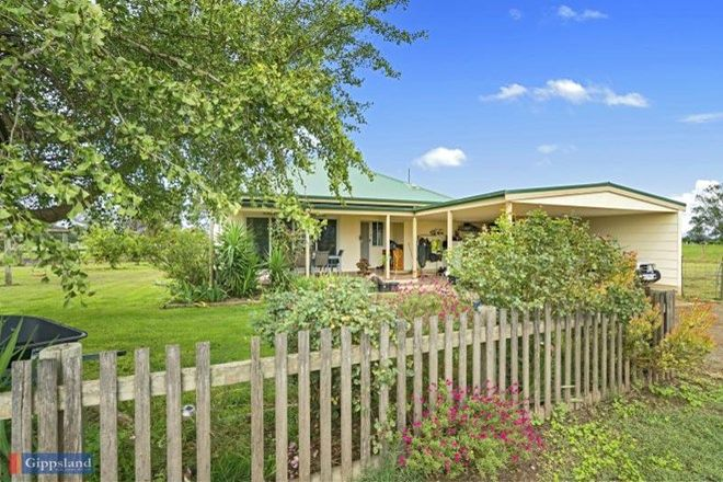 Picture of 5237 Traralgon - Maffra Road, TINAMBA VIC 3859