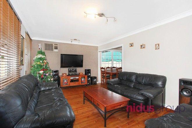 Picture of 20 Redditch Crescent, HEBERSHAM NSW 2770