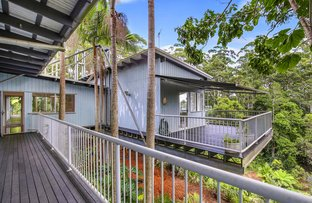 Picture of 166-176 Beacon Rd, Tamborine Mountain QLD 4272