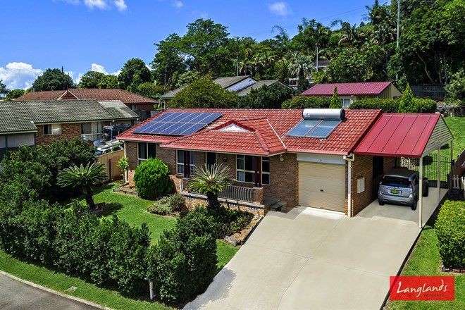 Picture of 7 Basswood Ct, COFFS HARBOUR NSW 2450