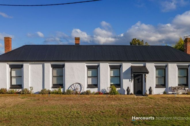 Picture of 30 Pedder Street, CAMPBELL TOWN TAS 7210