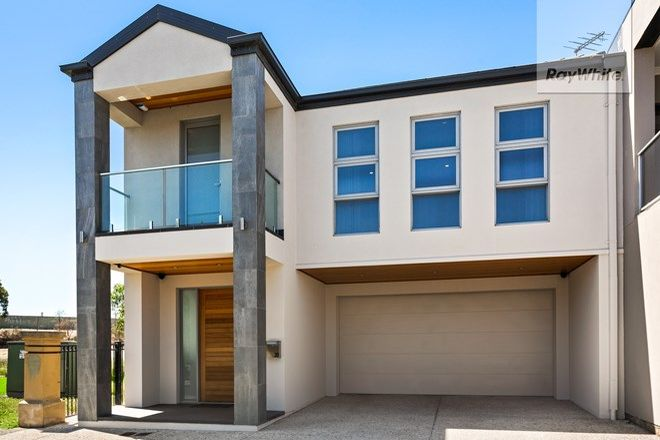 Picture of 30 Emerald Street, MAWSON LAKES SA 5095