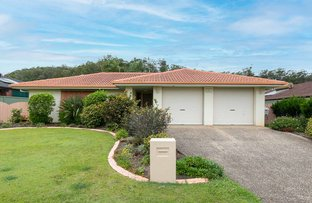 Picture of 61 Bienvenue Drive, Currumbin Waters QLD 4223