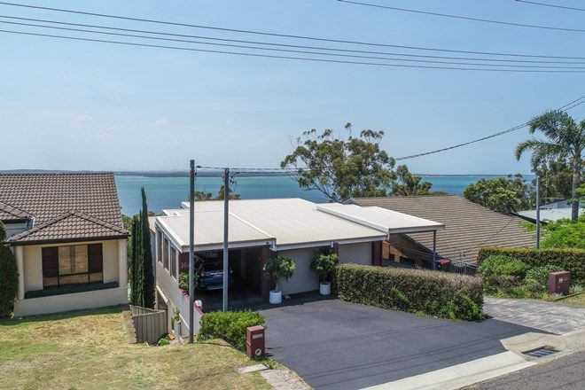 Picture of 16a Wallawa Road, NELSON BAY NSW 2315