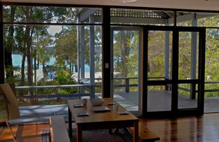 Picture of 109-111 Eastslope Way, North Arm Cove NSW 2324