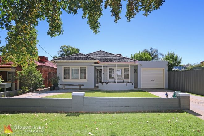Picture of 43 Heydon Avenue, TURVEY PARK NSW 2650