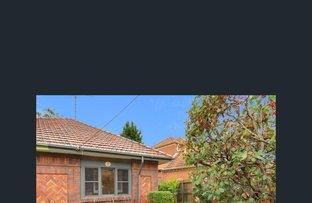 1 Hopetoun Av, Chatswood NSW 2067