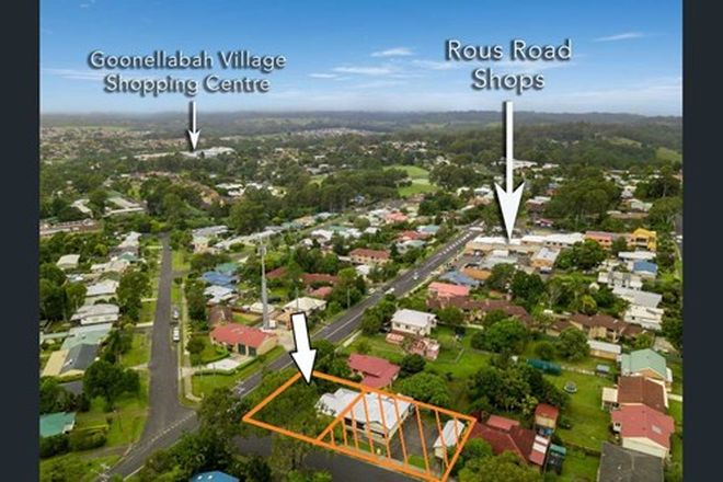 Picture of 13a Rous Road, GOONELLABAH NSW 2480
