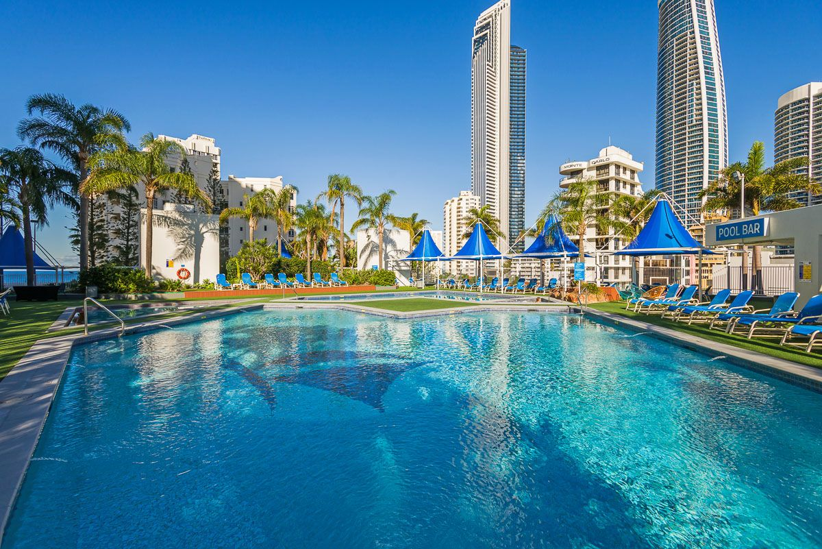 1517/22 View Avenue, Surfers Paradise QLD 4217, Image 2