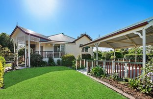 Picture of 38-48 Lakewood Drive, Burpengary East QLD 4505