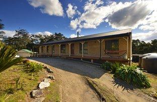 50 Murrabrine Forest Rd, Yowrie NSW 2550