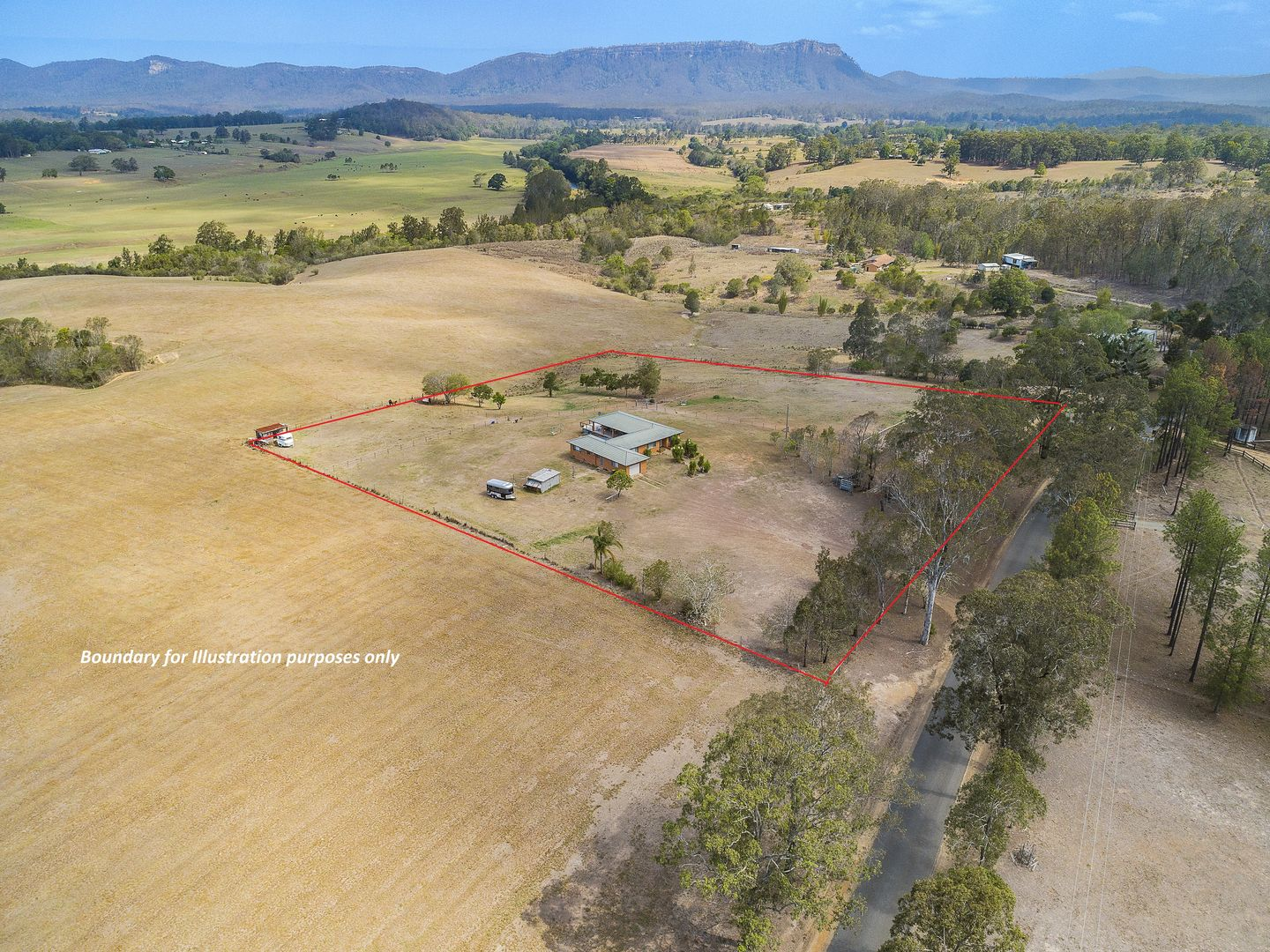 173 Pipeclay Road, Brombin via, Beechwood NSW 2446, Image 1