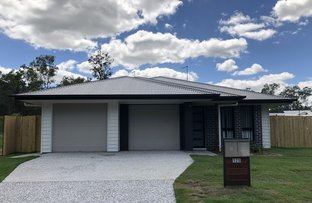 Picture of 2/120 Holroyd Street, Brassall QLD 4305