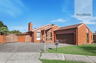 Picture of 11 Hargrave Court, Mill Park VIC 3082