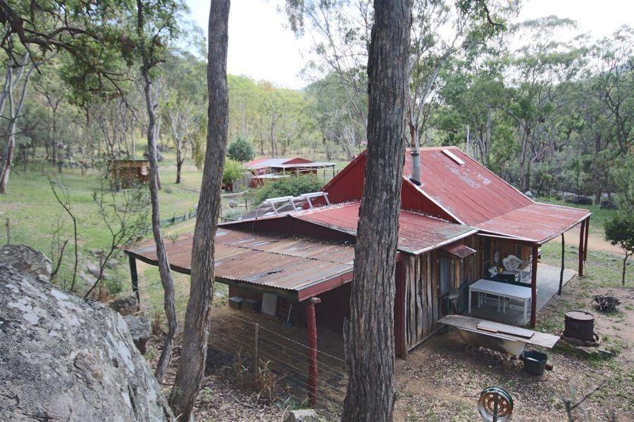1241 Woodside Road, Tenterfield NSW 2372, Image 0