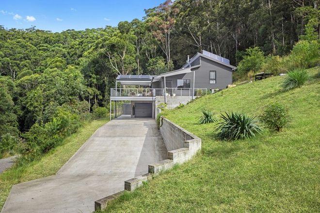 Picture of 164 The Ridgeway, LISAROW NSW 2250