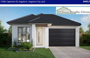 Picture of Lot 1036 Flagstone, Flagstone QLD 4280