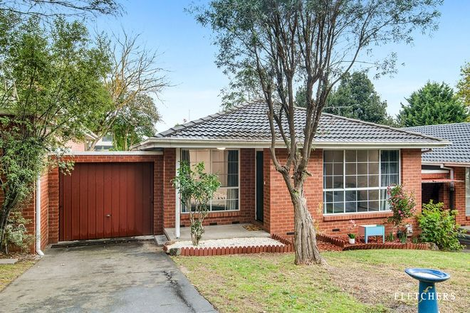 Picture of 5/258-260 Dorset Road, CROYDON VIC 3136