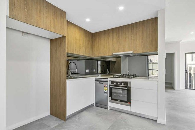 Picture of 1/59 Hampden Rd, SOUTH WENTWORTHVILLE NSW 2145