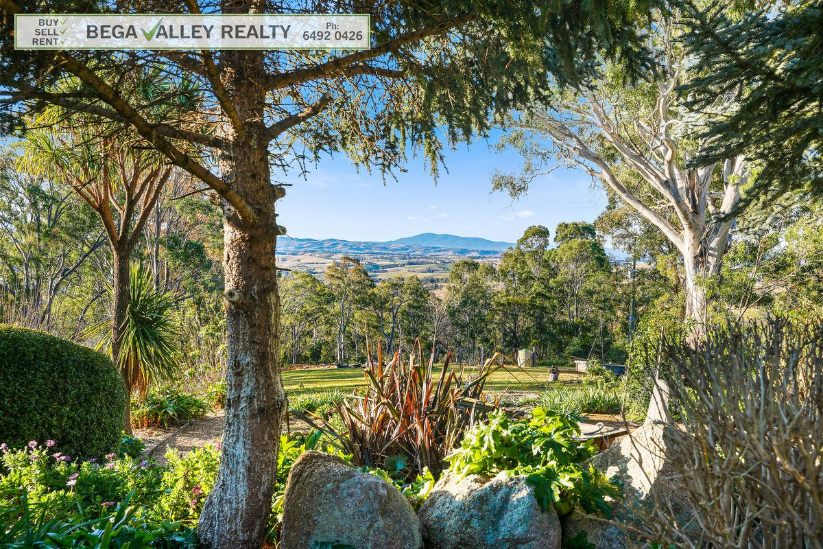 1180 Myrtle Mountain Road, Candelo NSW 2550, Image 2