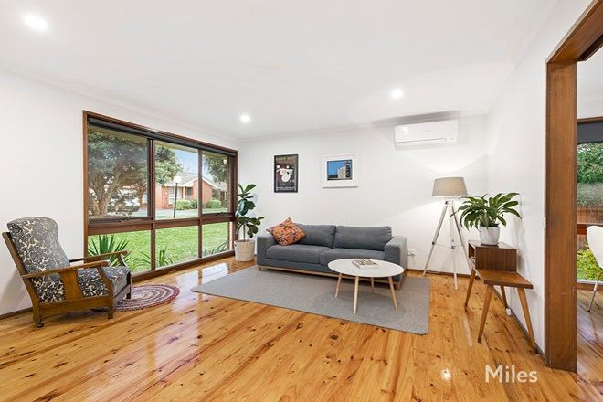 Picture of 12/30 Strathallan Road, MACLEOD VIC 3085