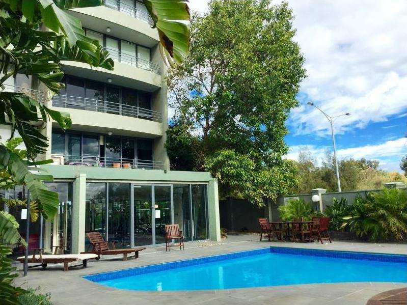 101/81 QUEENS ROAD, Melbourne 3004 VIC 3004, Image 0