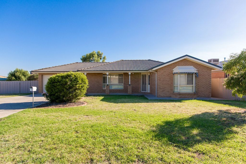 12 Gidgee Place, Glenfield Park NSW 2650, Image 0