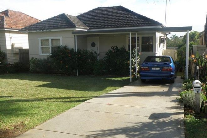Picture of 24 Milford Avenue, PANANIA NSW 2213
