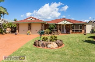 Picture of 31 Nottingham Drive, Victoria Point QLD 4165