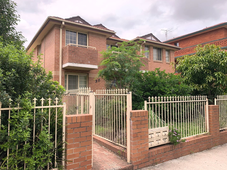 3/30 Livingstone Road, Petersham NSW 2049, Image 0