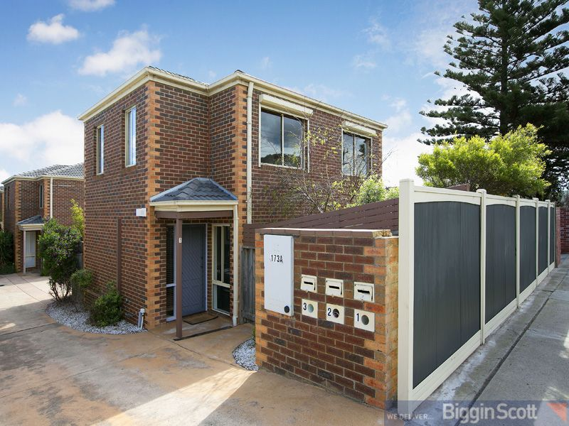 1/173a Nepean Highway, Aspendale VIC 3195, Image 0