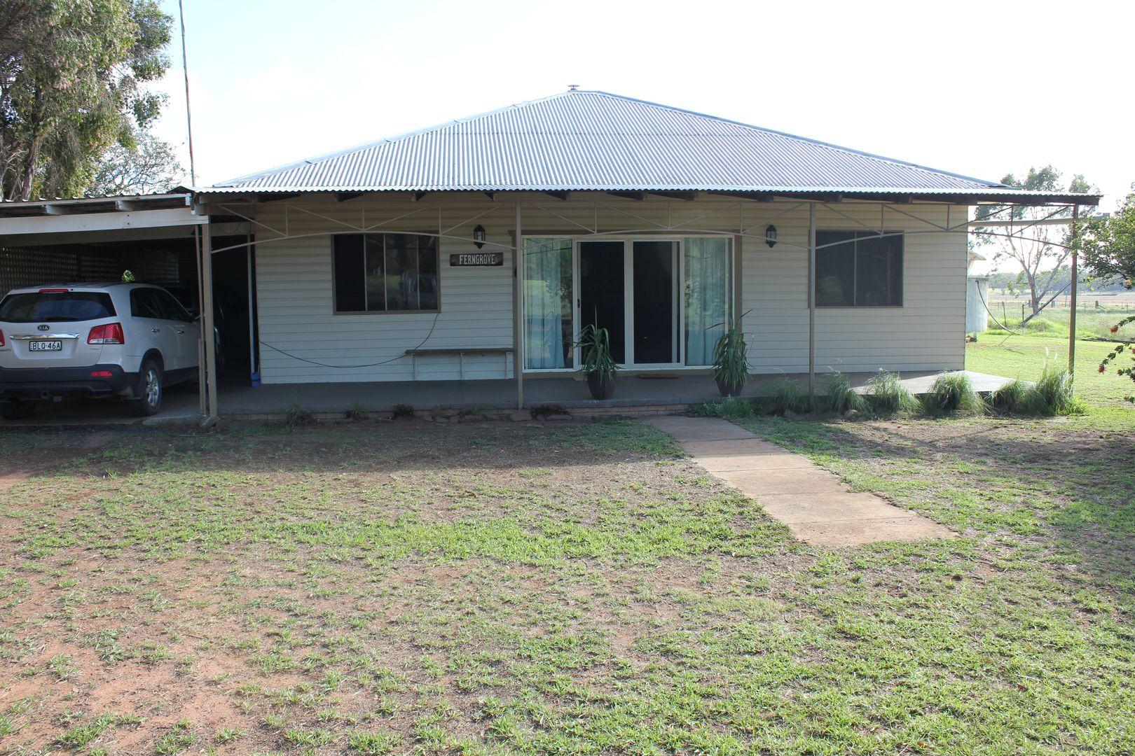 6356 Coonabarabran Rd, Premer NSW 2381, Image 1