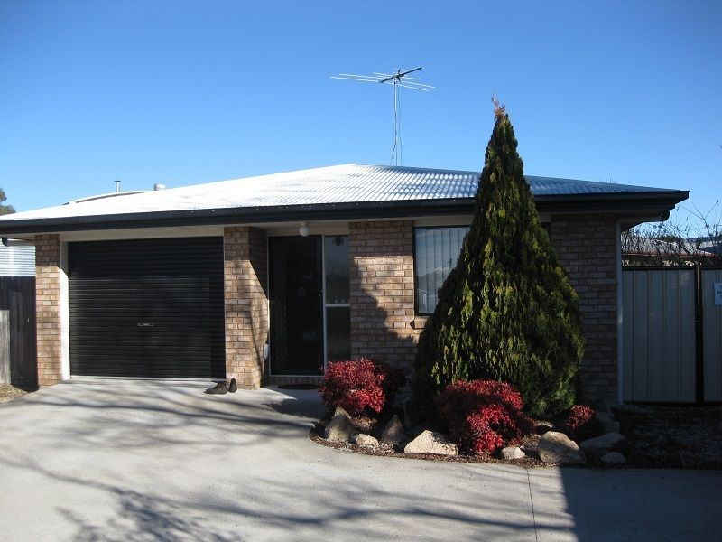 Unit 9/7 Harris St, Stanthorpe QLD 4380, Image 2