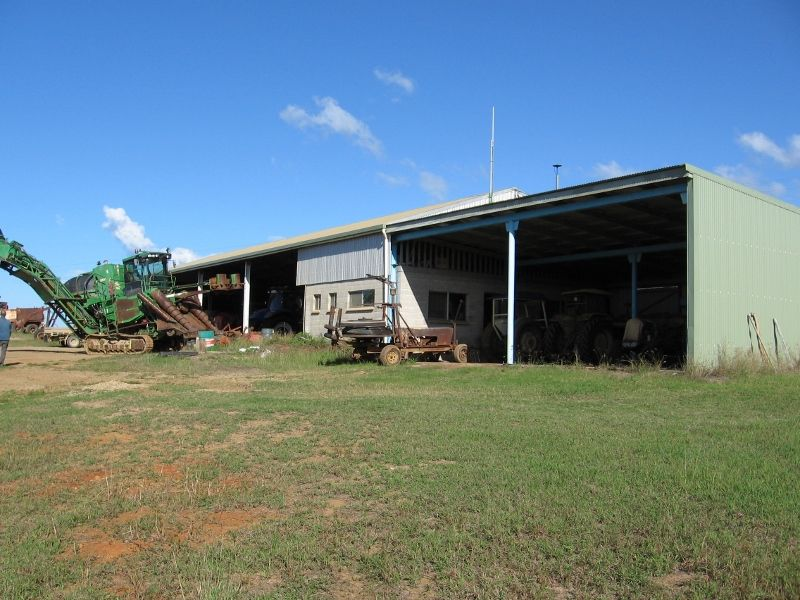 121 Borg's Access Rd, Seaforth QLD 4741, Image 1