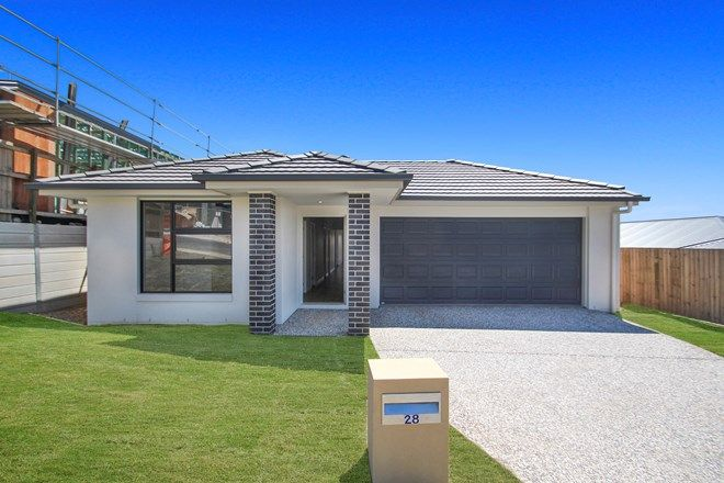 Picture of 28 Falkirk Way, SPRING MOUNTAIN QLD 4300