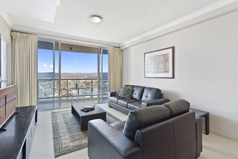 3281/23 Ferny Avenue, Surfers Paradise QLD 4217, Image 2