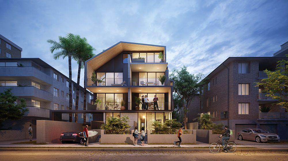 104/67-69 Penkivil Street, Bondi NSW 2026, Image 0
