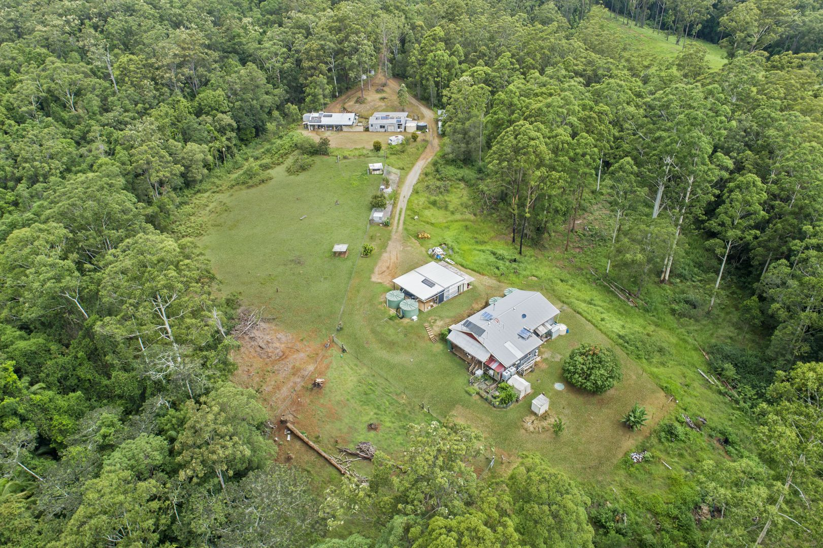 525 Candle Mountain Drive, Crohamhurst QLD 4519, Image 1