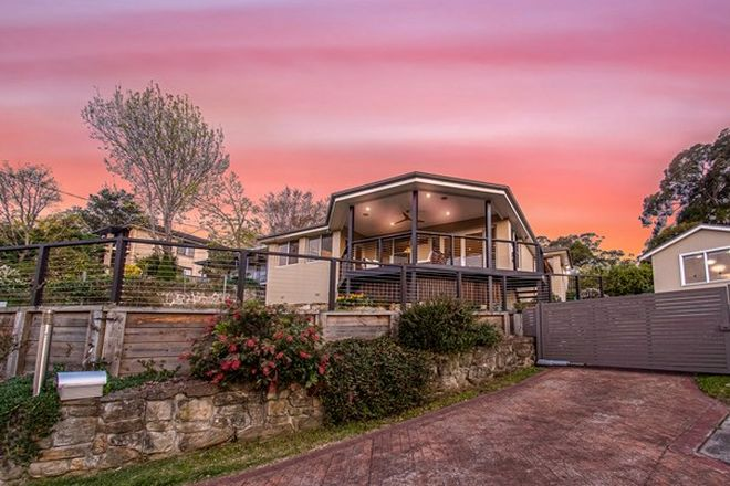 Picture of 3 Halls Road, HELENSBURGH NSW 2508