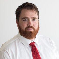 James Price, Sales representative