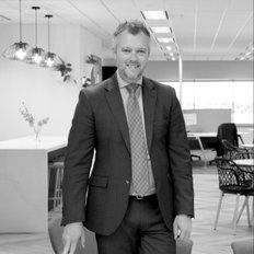 Adam Whitford, Sales representative