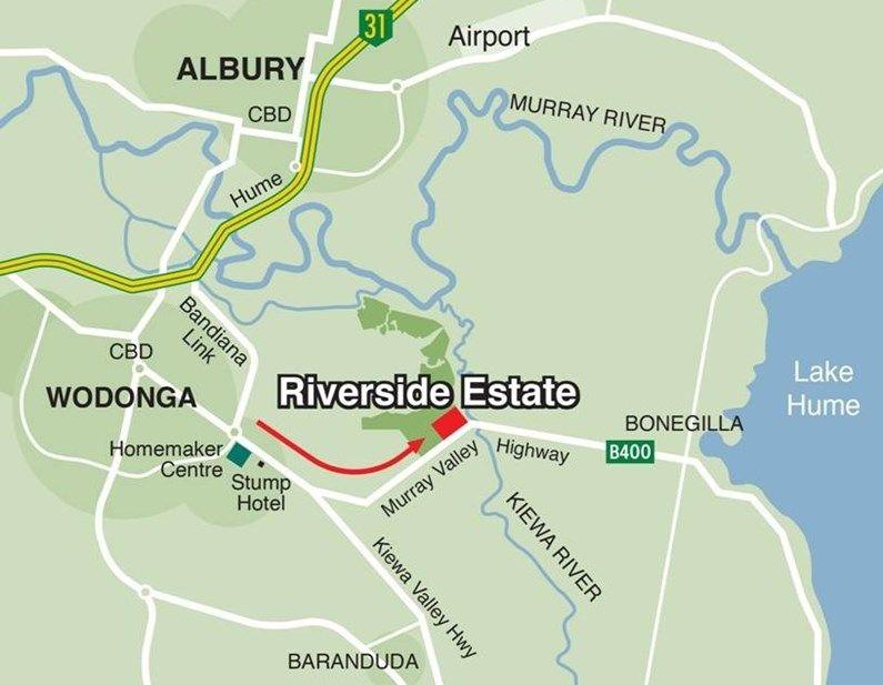 277/36 Charlton Road, Wodonga VIC 3690, Image 1