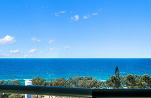 Picture of 812/5-19 Palm Avenue, Surfers Paradise QLD 4217