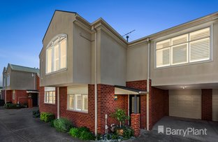 Picture of 2/93 Melville Road, Brunswick West VIC 3055
