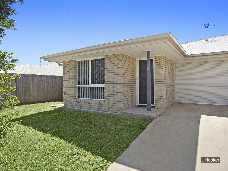 3/50 Arthur Street, Gracemere QLD 4702, Image 0