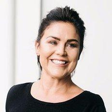 Kristi Seymour, Sales representative