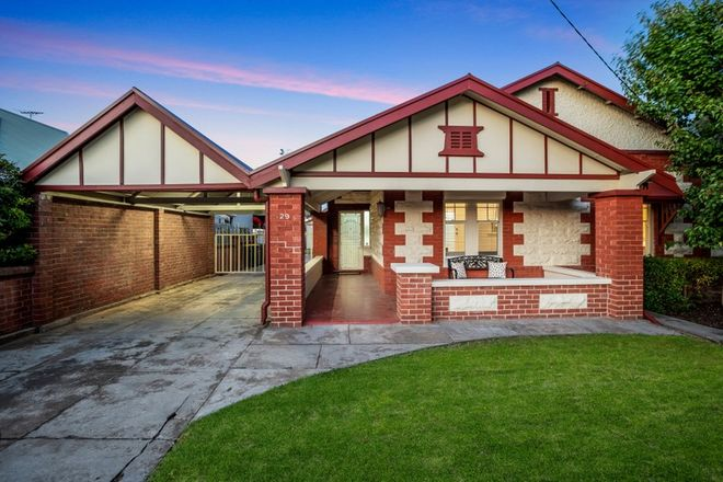 Picture of 29 Radstock Street, WOODVILLE PARK SA 5011