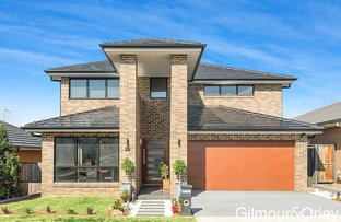 Picture of 29 Hastings Street, The Ponds NSW 2769