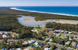 Picture of 4 Wansborough Avenue, Moonee Beach NSW 2450